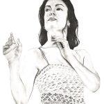 Eva Zweifel Zeichnung