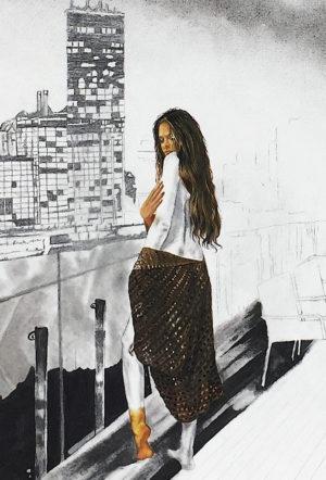 Daria Lucia Disegno 1