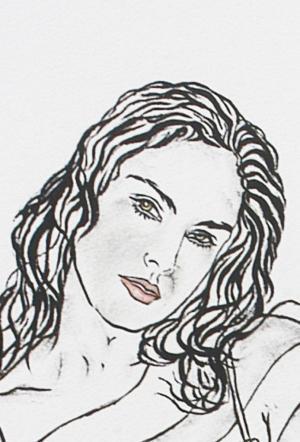 Eva Disegno 4