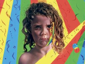 Giulia Portrait Oil