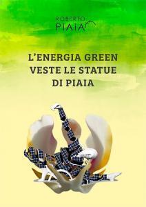 Opuscolo Energia Green