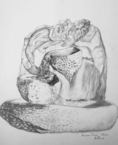Die besten Bilder Zeichnungen Brunnen-Sirene