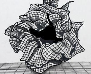 Zeichnung- Die Rose Die Besten Bilder mit Bleistift